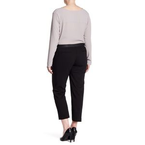 63ba297b15f Amanda   Chelsea Pants - Amanda   Chelsea Stretch Ankle Pants Plus Size 16W